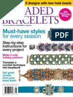 25 Beaded Bracelets 2015