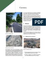 Carreteras Clase Nª1