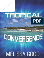 7.Convergencia Tropical-Melissa Good