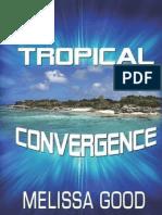 7.Convergencia Tropical-Melissa Good