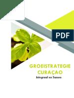 Groeistrategie Curacao - Integraal en Samen Definitief