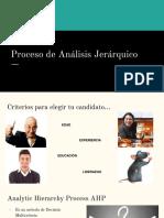 03 Proceso de Analisis Jerarquico (1)