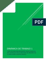 Dinámica - Caso Interbank-Madison