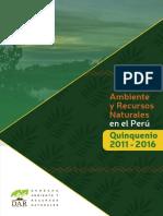 Ambiente y Recursos Naturales en nel Perú 2011- 2016.pdf