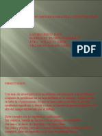 TALLER DE METODOLOGIA DE INVESTIGACION