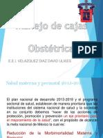 Cajaroja Obstetrica Ulises
