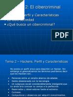 Hacker y Tipo de Hackers