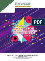 7 Days Adv Research Brochure