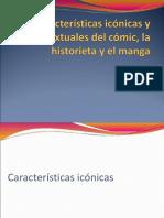 Características del comic.ppt