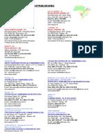 Distribuidores e Filiais Da Atlas Copco - CT.jun 2008