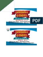3a Lista de Exercicios Cinetica 4B12102010195636