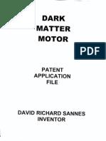 Dark Matter Motor