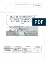 Plan de Manejo y Desarrollo Centro Histc3b3rico de Trujillo 2001