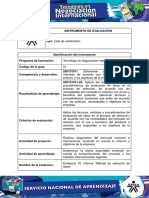 IE Evidencia 10 Informe Metodo de Seleccion de Ideas