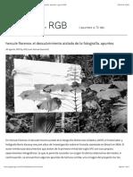 hercule florence. el descubrimiento aislado de la fotografía. apuntes – jpg en RGB