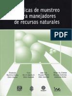 MUESTREO P01
