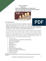 Tulisan Hukum Ttg Pemberhentian Dan Pemberhentian Sementara PNS Revksb