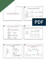 Repaso de química orgánica (III)