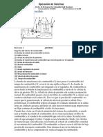 Operación de Sistemas 3116 cat , calibracion de valvulas ajustes varios.docx