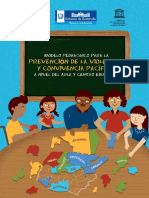 Guía Acoso Escolar Final