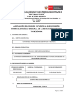 Dcb Administracion de Empresas Istp Nueva Arequipa (10 Mar)