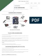 AULA 5 – Hardware Interno – Tom Info