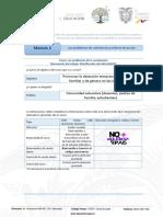 M2A1T1 - Documento de Trabajo