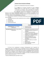 Copia de Copia de Cuestionario Tercera Evaluación de Biología