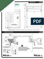 30 3001 837 b Link Installation Instructions