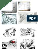 Cartooning Samples