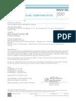 TAP0000010 rev.3 DNVGL-NMD TAC 2018-10-26