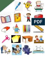 Imagenes en Ingles
