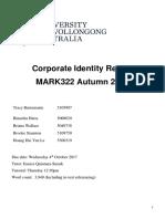 MARK 322