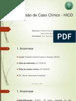 CASO CLINICO ITU PEDIATRIA II.pptx