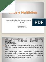 1.- Introduccion - Hilos