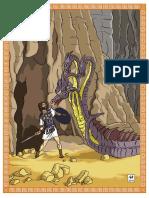 Mazes & Minotaurs - Pantalla Master.pdf