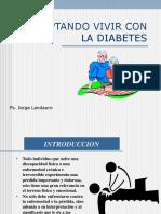 Aceptando La Diabetes