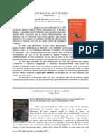 manual de anti filosofía reseña