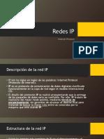Redes IP