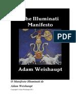 O Manifesto Illuminati