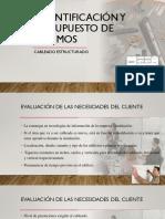 Cuantificación y presupuesto de insumos.pptx