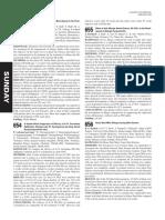 Labcharoenwongs P Et Al. a Double-Blind Comparison  DRUG for alergic ocular disease