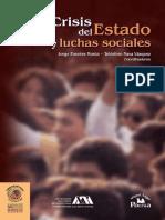 Jorge Fuentes y Telésforo Nava - Crisis Del Estado y Luchas Sociales
