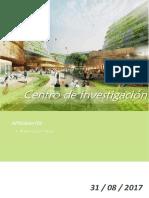 Centro de Investigacion