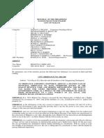 Makati Revenue Code 2001-048