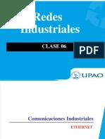 Tema 1 - Comunicaciones Digitales