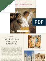 España a través de su arte