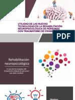 NEURO. UTILIDAD DE LAS NUEVAS TECNOLOGÍAS EN LA REHABILITACIÓN .pdf