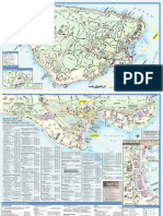 Mackinac Island Locator Map