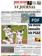 1021 issue of the Daily Journal